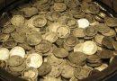 Le Dollar vient historiquement du Thaler, cette pièce en argent ayant circulé en Europe pendant 400 ans !