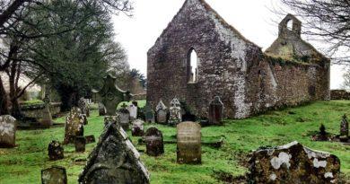1 million de morts en Irlande à cause du virus de la pomme de terre au XIXième siècle