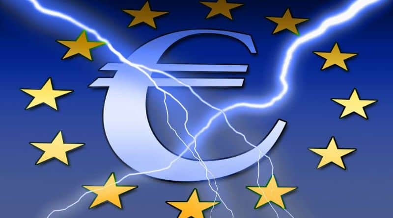euro drapeau