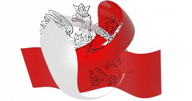 pologne drapeau