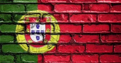 portugal drapeau