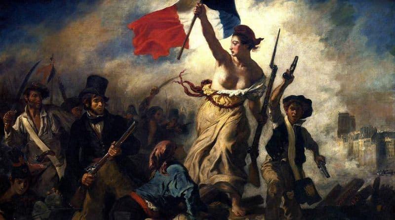 revolution france