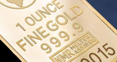 Marché haussier d'une ampleur sans précédent pour l'or !