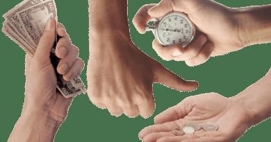 La disparition du cash, condition sinequanone des taux négatifs