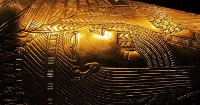 L'or physique est éternel et l'or papier éphémère