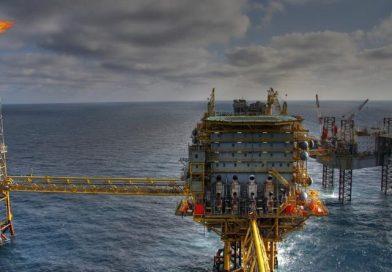 petrole plateforme