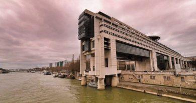 paris bercy banque