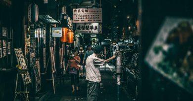 chine ville