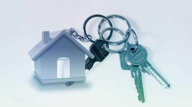 immo clef maison
