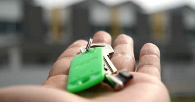immobilier maison clef