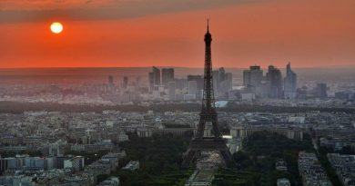 En cinq ans, les prix de l'immobilier ont grimpé de près de 25% à Paris