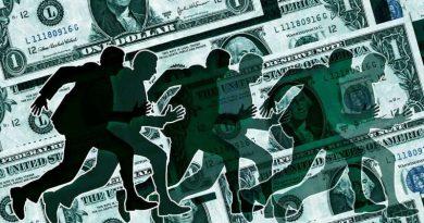 crise peur billet dollar