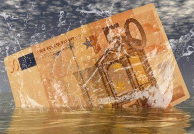 crise euro billet