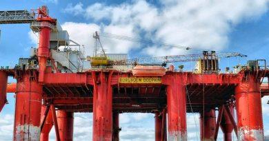 Responsabilité dans le krach pétrolier: «Tout dépend de l'angle sous lequel on se place»