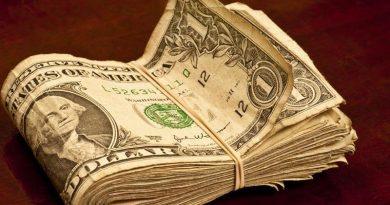 dollar billet