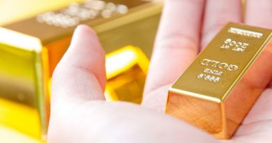La crise va faire couler les actions et propulser l'or !