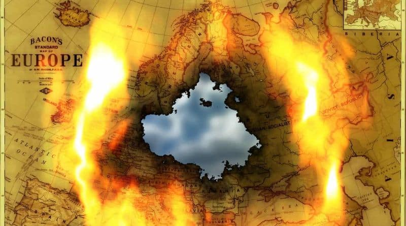 crise europe