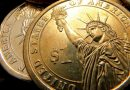 Focus Gold going to $3,000 as U.S. deficit rises sharply as a percentage of GDP