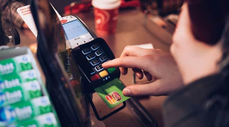 terminal paiement