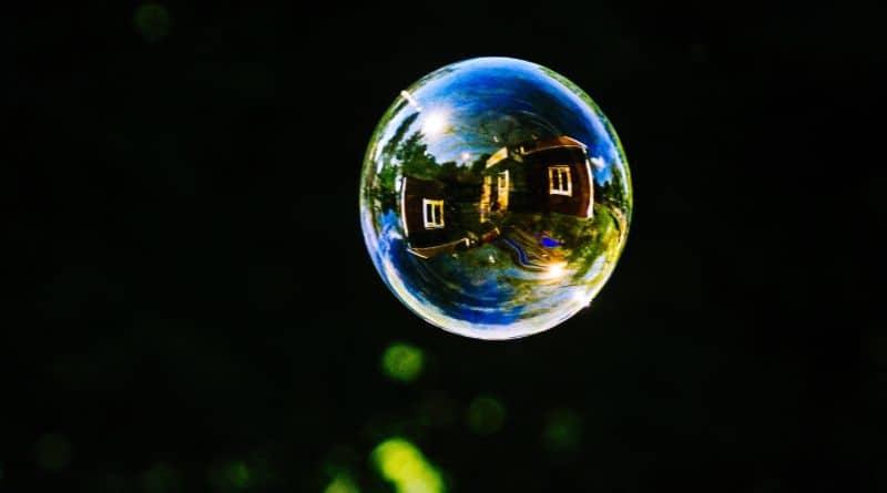 bulle maison
