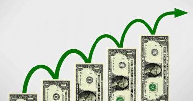 Le dollar au plus haut depuis cinq ans
