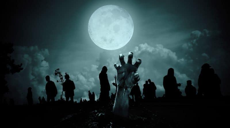 monstre lune