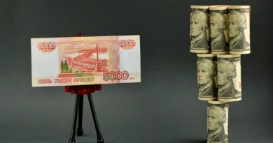 La valse des devises