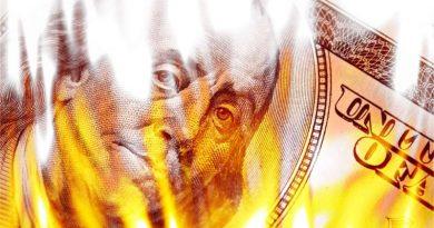 Washington et la FED sortent l'artillerie lourde… au risque de tuer le dollar ?