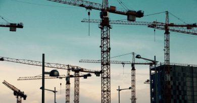 La France est malgré tout championne d'Europe en construction de logements