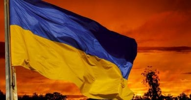 L'Ukraine craint la faillite du pays, dont l'économie va plonger