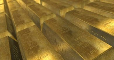 The Fed Can't Print Gold