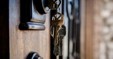 maison clef