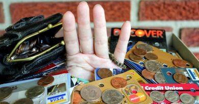 piece carte credit