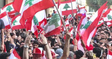 La crise au Liban prend une tournure violente