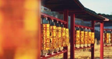 La Banque centrale de Mongolie multiplie ses achats d'or par 10