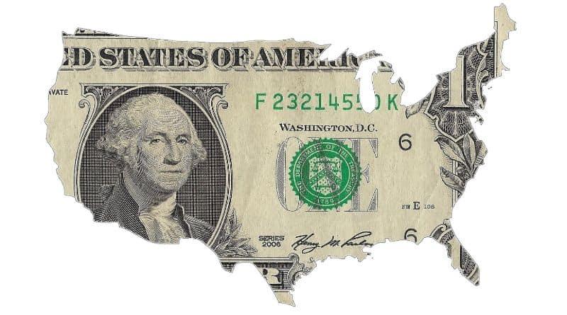 billet dollar usa