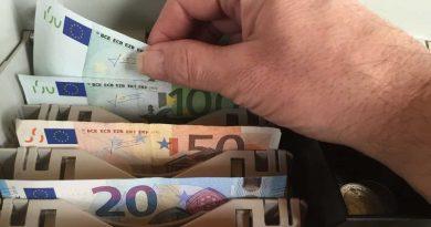 La BCE paie désormais les banques européennes pour prêter à l'économie