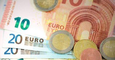 billet pièce euro