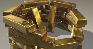 La confiscation de l'or américain serait une folie