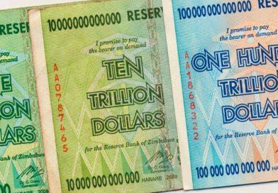 billet dollar zimbabwe