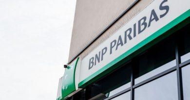 bnp paribas banque