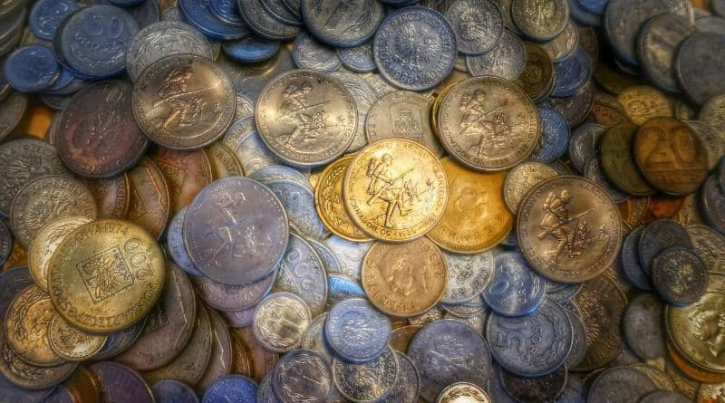 piece or argent