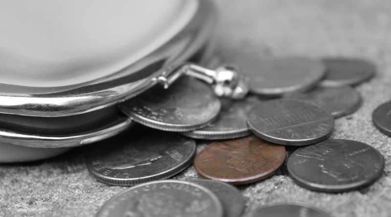 piece argent