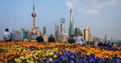 La Chine, première puissance économique mondiale plus vite que prévu ?