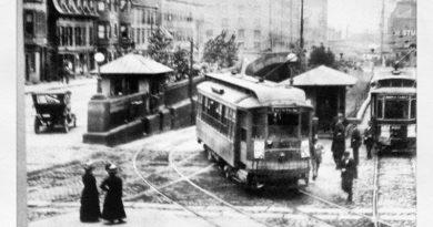 photo ancienne 1918