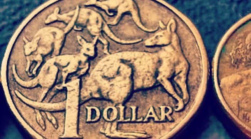 piece dollar australie
