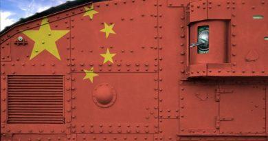 Vers une 3ème guerre mondiale ? Pourquoi Xi Jinping pourrait bien commettre la même erreur que le Kaiser en 1914