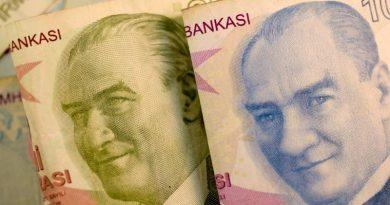 billet livre turquie