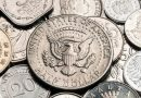 Aux Etats-Unis, les pièces ne circulent plus !