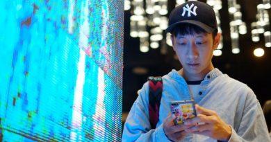 Pékin va tester à grande échelle une monnaie digitale